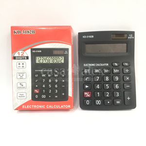 CALCULADORA KD 3182 12 DIGITOS