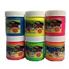 TEMPERA PLAYCOLOR FLUO X 250ML